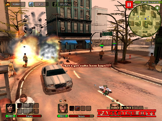 Escape from paradise city multiplayer key keygen torrent