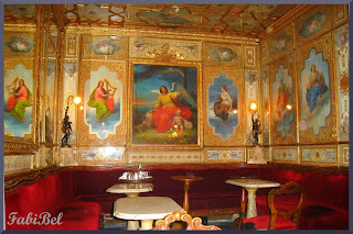 venise venice venezia cafe florian