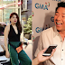 Ecstatic Sugar Posts Her New Vios Christmas Gift From Willie Revillame