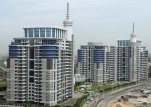 Apartments for rent in DLF Pinnacle Gurgaon
