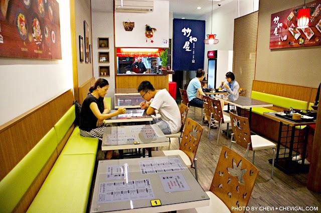 IMG 1994 - 台中西屯│竹和屋 准日食。朝富路上新開日式料理店。新鮮食材讓人幸福感飆升啊