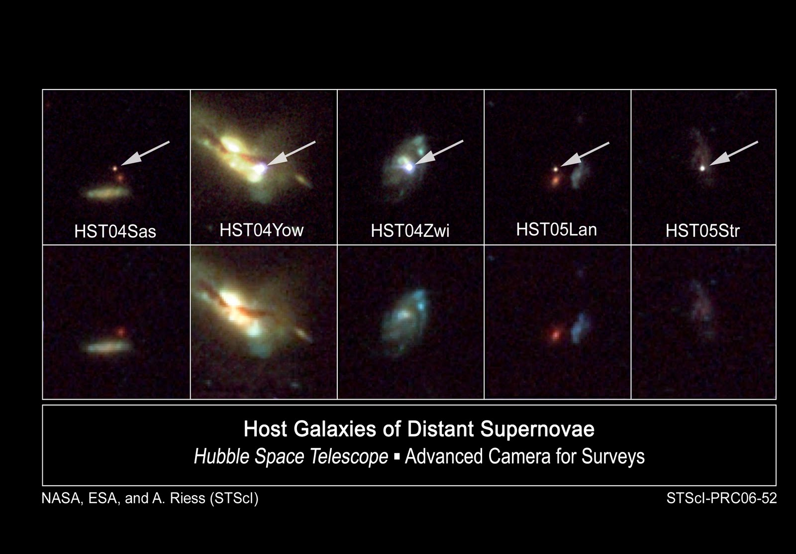 Edwin Hubble Interesting Facts Clinic