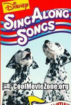 Disney Sing-Along-Songs:101 Dalmatians Pongo and Perdita (1996)