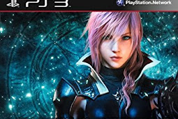 Lightning Returns Final Fantasy XIII [9.4 GB] PS3 CFW
