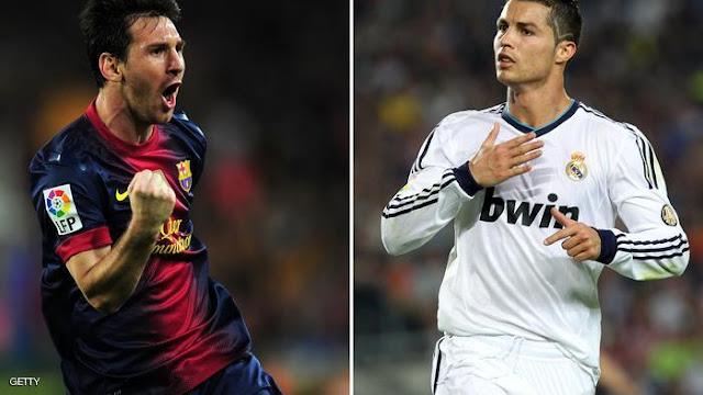 أعلى أجور لاعبى كرة القدم فى العالم حتي الان كريستيانو رونالدو بمبلغ 88 مليون دولار