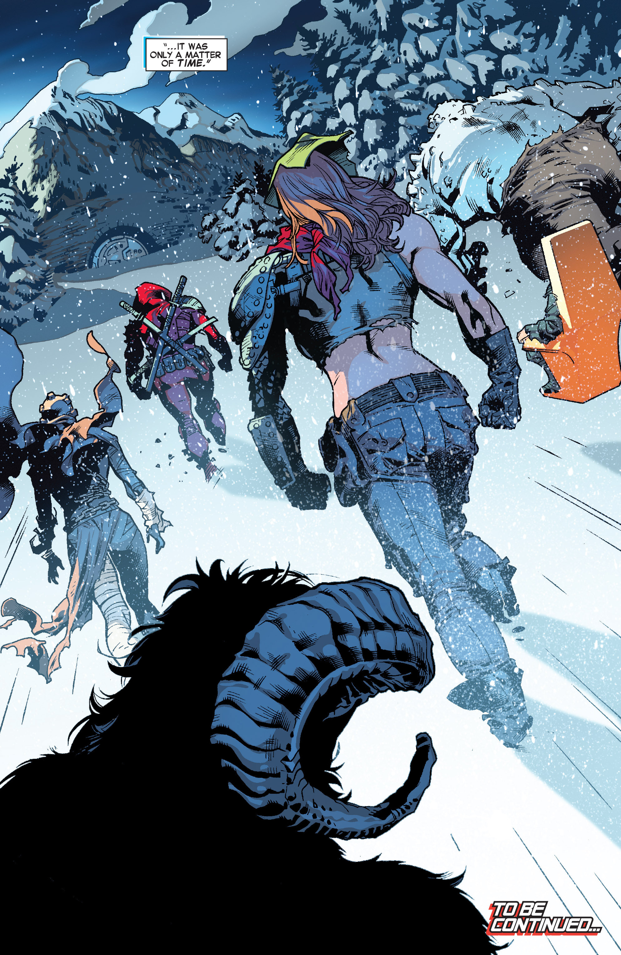 Read online All-New X-Men (2013) comic -  Issue #26 - 18