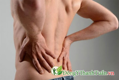 Những ảnh hưởng của đau lưng đến cuộc sống