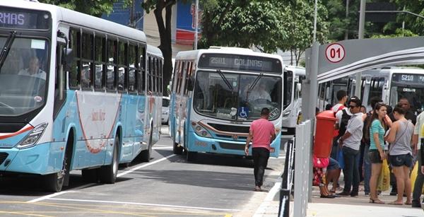 Resultado de imagem para Tarifa do transporte público em Mossoró aumenta de R$ 2,95 para R$ 3,30