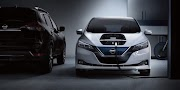 The first electric car with a sales figure of 400,000