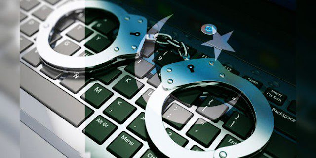 cyber-crimes-and-their-punishments-pakisran