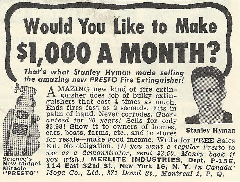 100+ Job Ads 1950s – yasminroohi