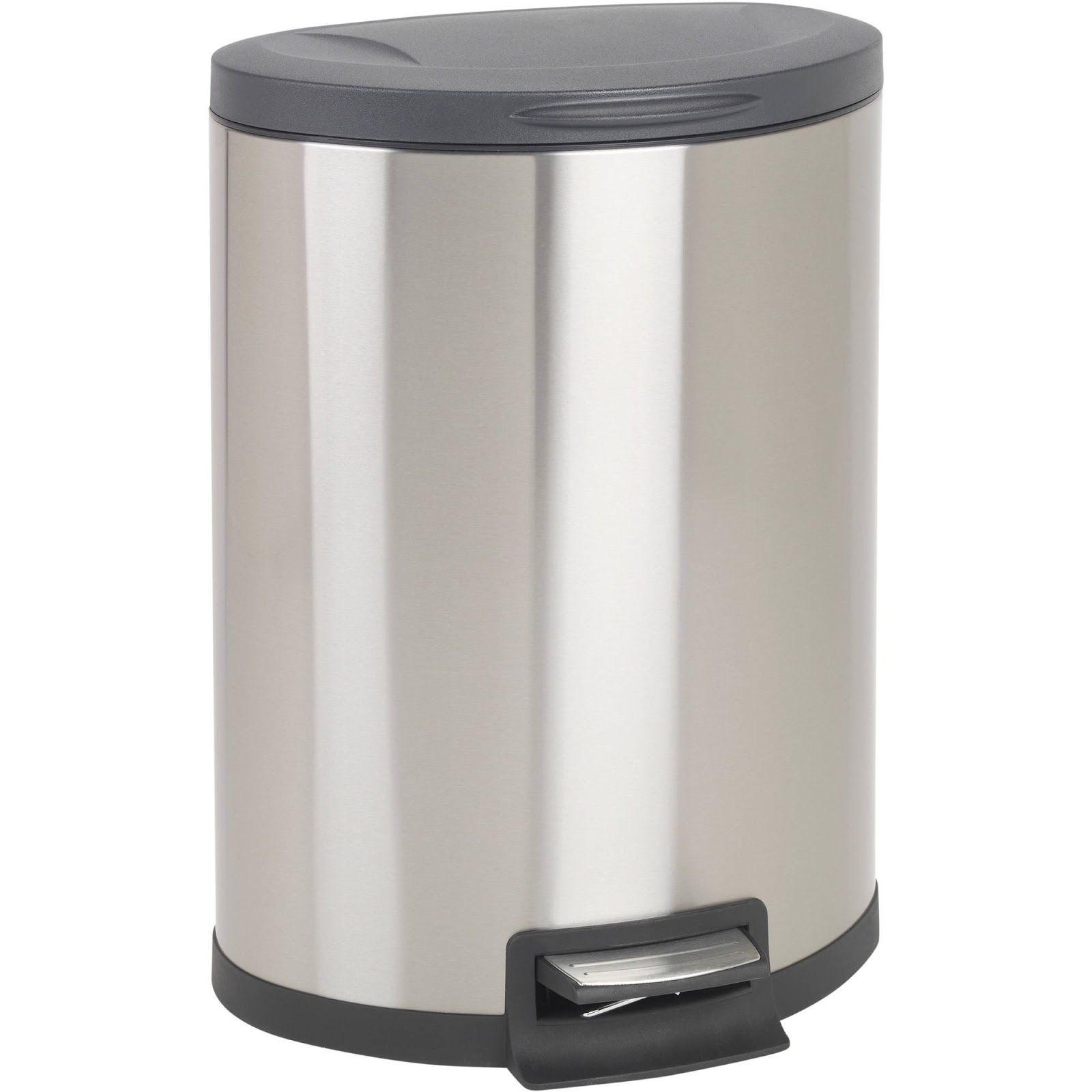 kitchen garbage cans walmart reviews & guide - kitchen remodel