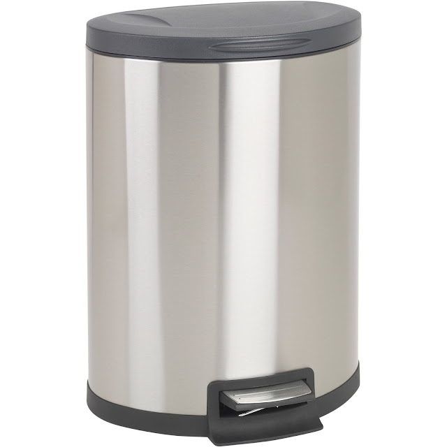 Kitchen Garbage Cans Walmart Reviews & Guide