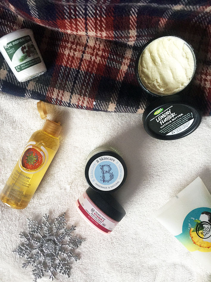 How to Avoid Dry Skin this Festive Season