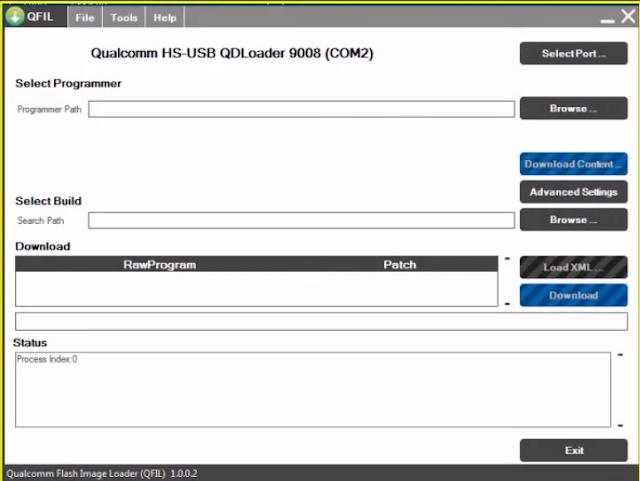 Huawei G630-U10 Unbrick / Dead Boot Repair
