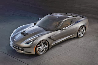 2014 Chevrolet Corvette Stingray Review & Price
