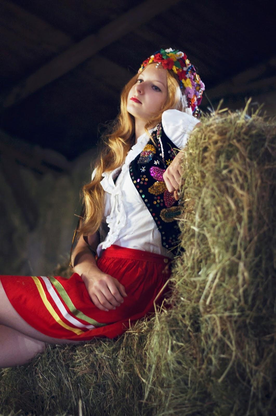 Slavic Girls Pics