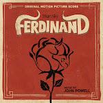 John Powell - Ferdinand (Original Motion Picture Score) Cover