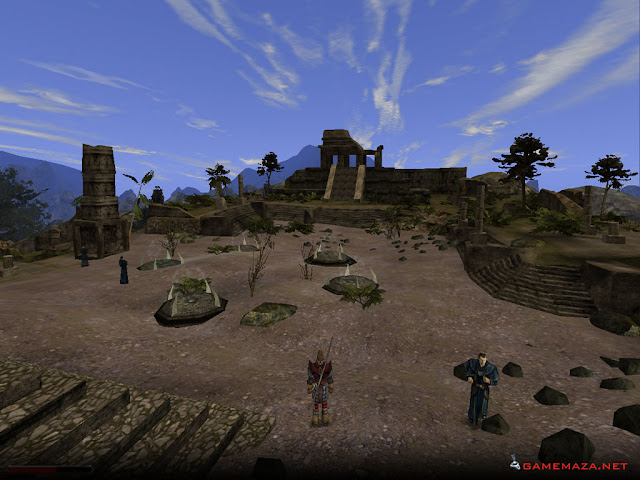 Gothic 2 Gold Edition Gameplay Screenshot 2
