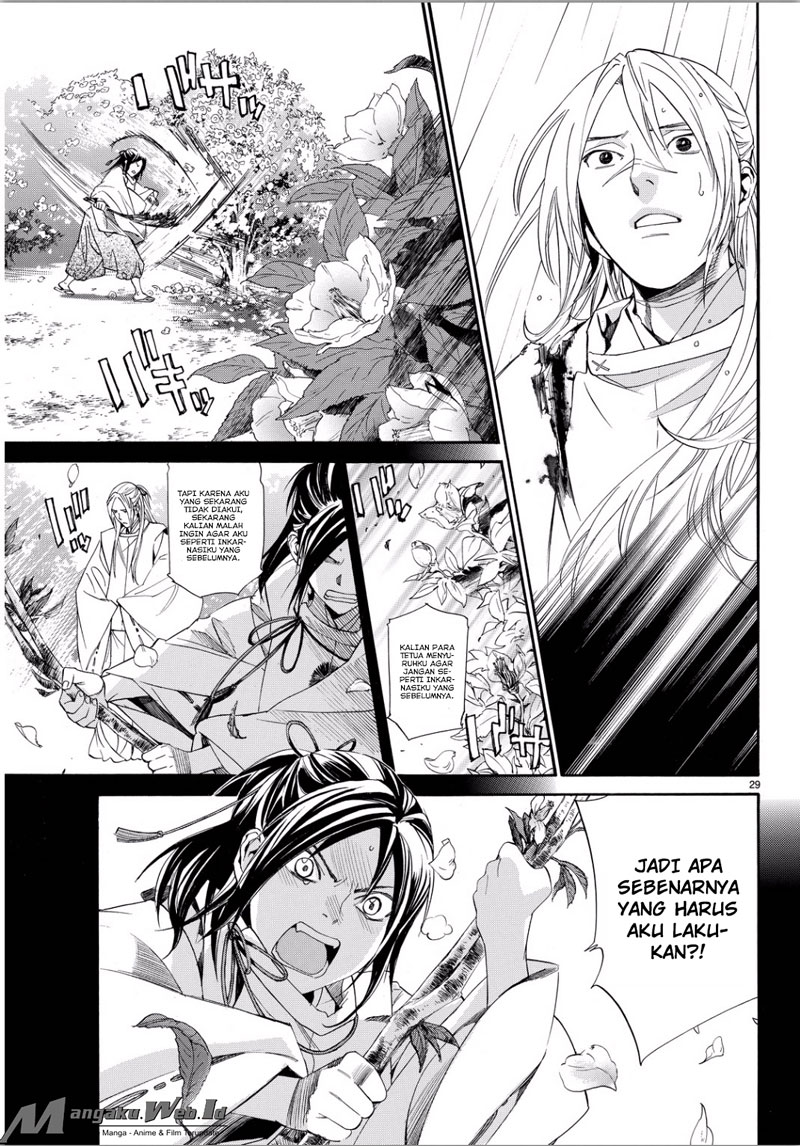 Noragami Chapter 67-27