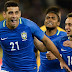 Seleção Brasileira goleia a Austrália por 4 a 0 em amistoso