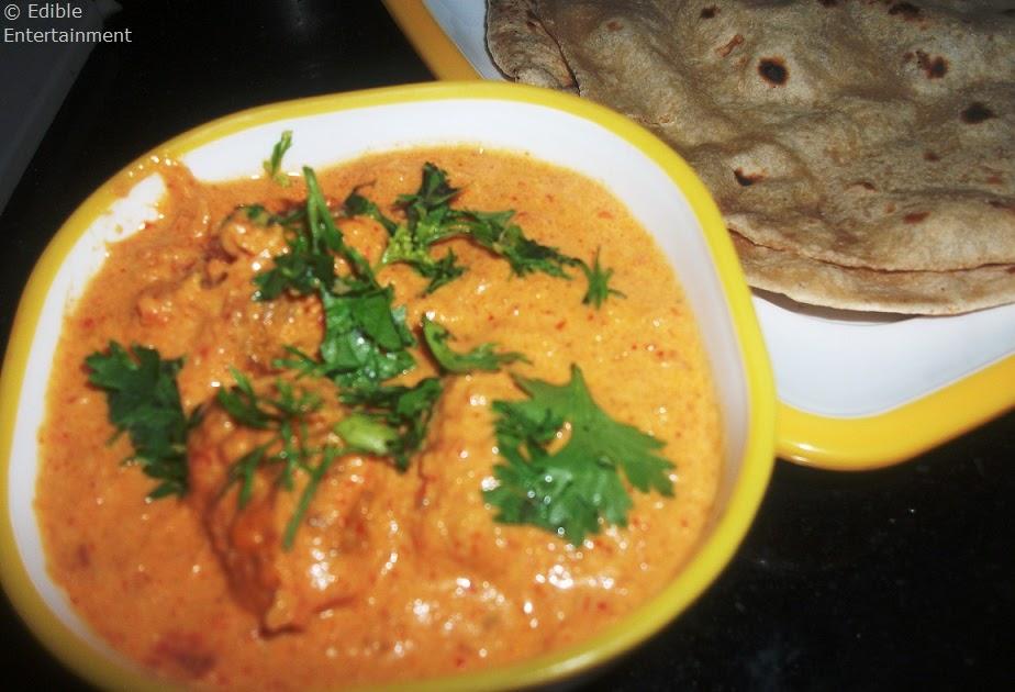 Malai Indian Food