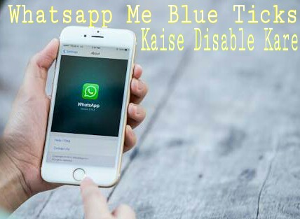 Whatsapp-Me-Blue-Ticks-Ko-Kaise-Disable-Kare