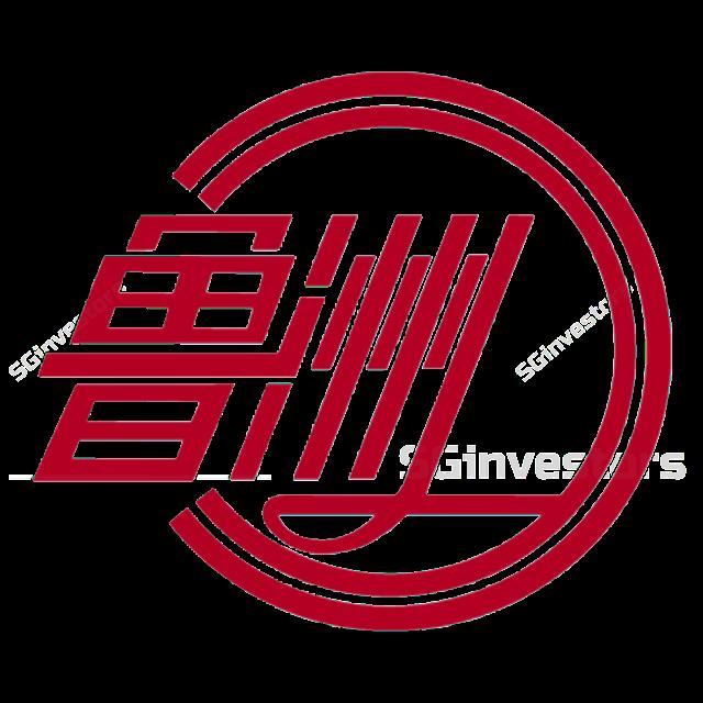 LUZHOU BIO-CHEM TECHNOLOGY LTD (L46.SI) @ SG investors.io