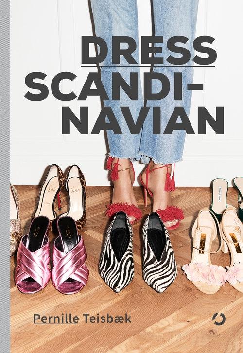Książka modowa Dress Scandinavian Pernille Teisbaeck