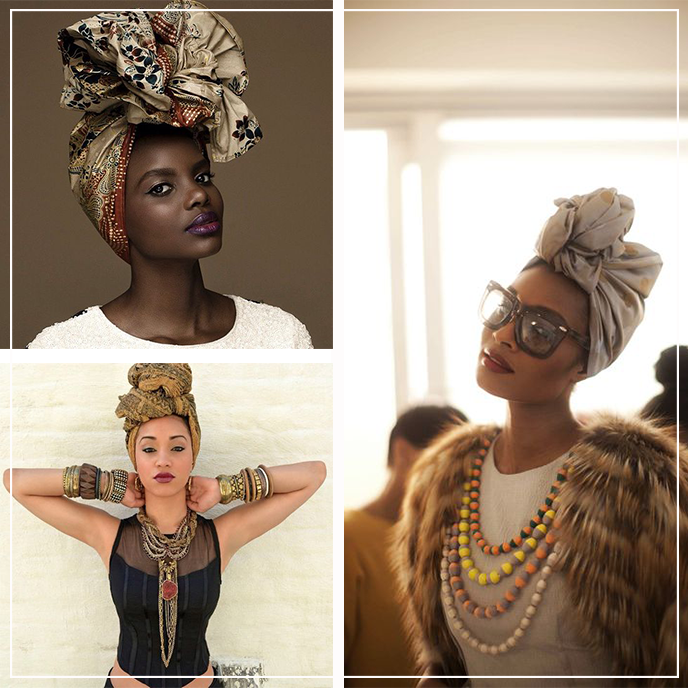 Inpiração: como usar turbantes afro (5)