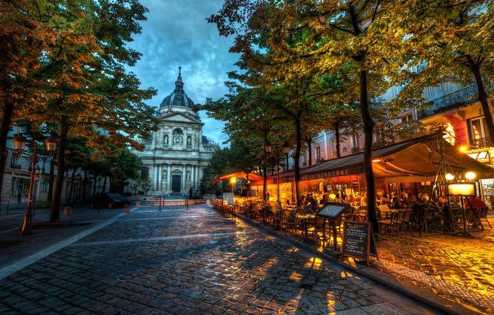 paris fotoğrafları