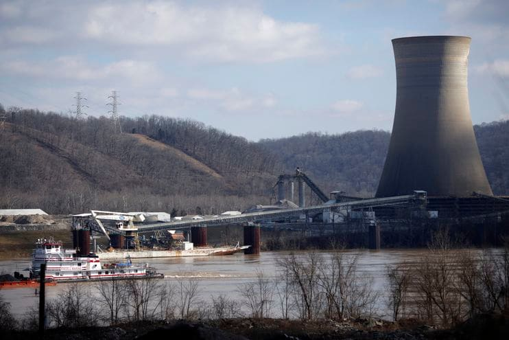 The Rural Blog: Closure of coal-fired power plants has taken