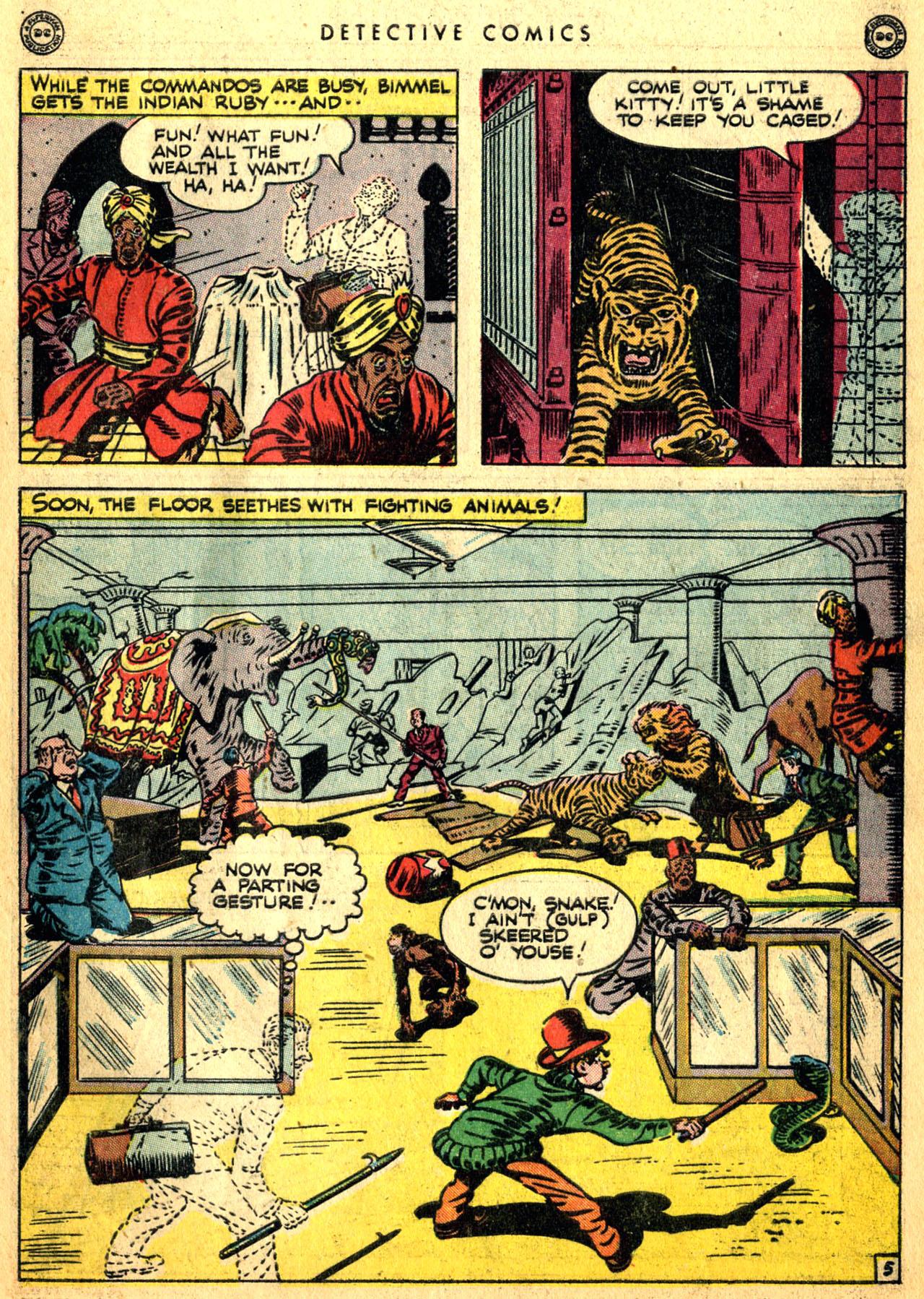 Detective Comics (1937) 117 Page 42