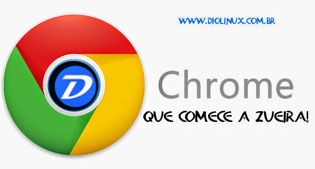 Google Chrome bugs com plugins no Ubuntu