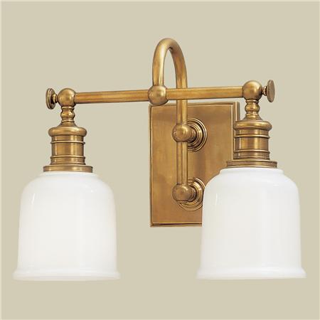 Vignette Design 2013 Design Trend Brass