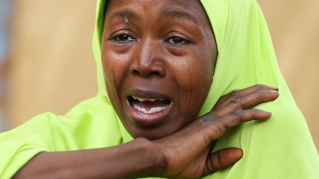 #Dapchi: Nigeria Boko Haram: Search stepped up for 110 kidnapped schoolgirls