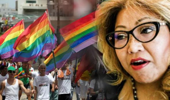 Pada minggu lepas Siti Kasim telah di hadapkan di mahkamah atas kesalahan menghalang pihak berkuasa menjalankan tugas.