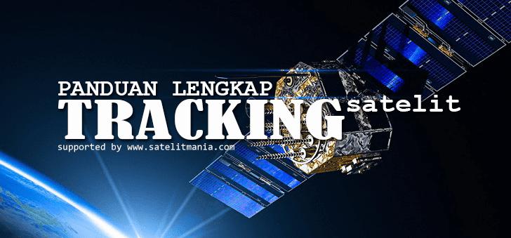 Cara Mencari Tracking Satelit