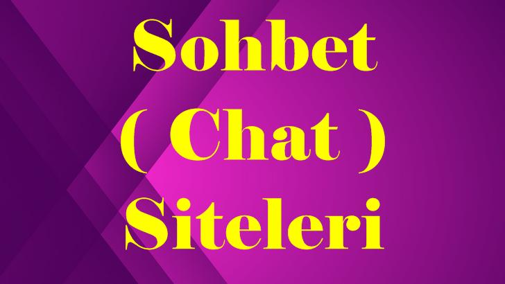 Sohbet ( Chat ) Siteleri ortamı bizim işimiz mobil sohbet odaları mobil arayüz ile bedava sohbet yapın GrupHepsi ile sohbet arkadaşı bulun.