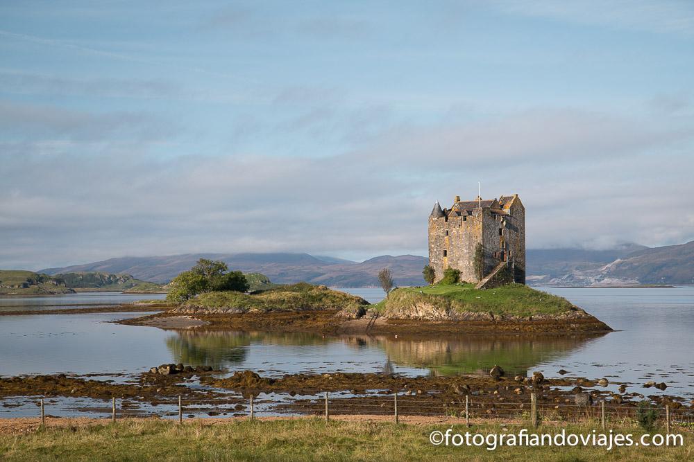 Los mejores castillos en ruinas de Escocia