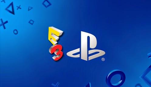E3 Sony PlayStation
