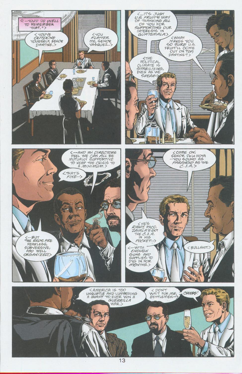 Read online American Century comic -  Issue #3 - 14