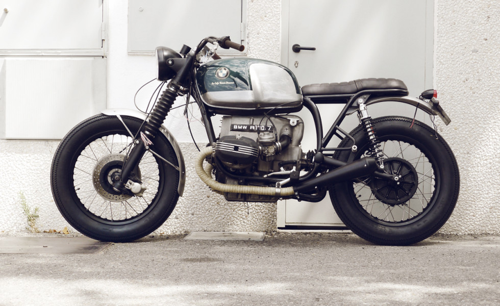 specialwheells bmw r100 7 by crd. Black Bedroom Furniture Sets. Home Design Ideas