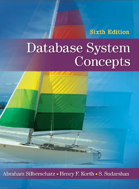 Database management system by korth 6th edition pdf free download.