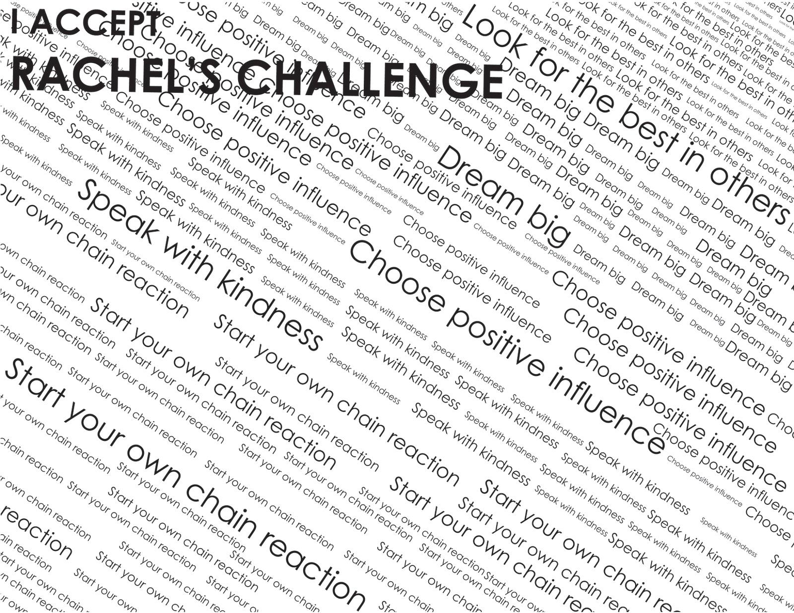 Dago S Adv Graphic Design Rachel S Challenge