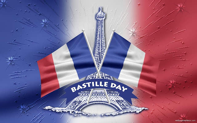 Happy Bastille Day Quotes, Wishes, SMS, Message 2017 To Celebrate French National Day