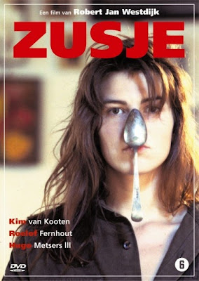 Младшая сестра / Zusje / Little Sister. 1995.