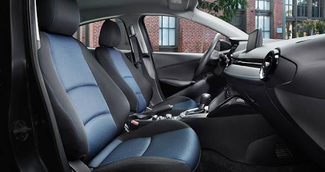 2018 Toyota Yaris iA Review
