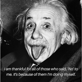 einstein inspirational quotes for new year 2017