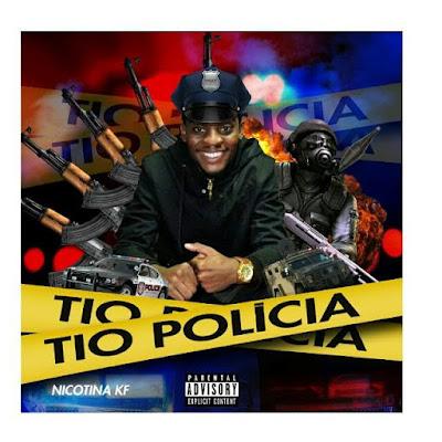 Nicotina KF - Tio Polícia